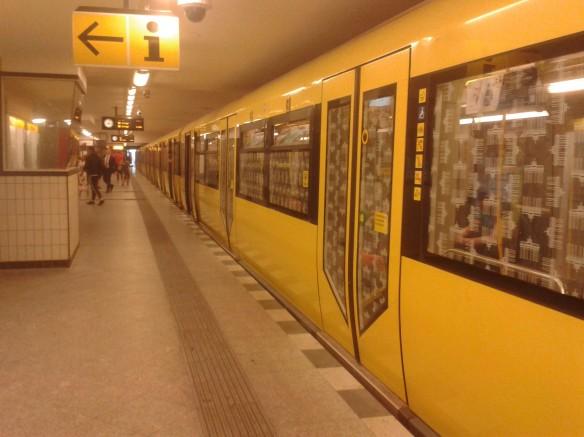 U -Bahn